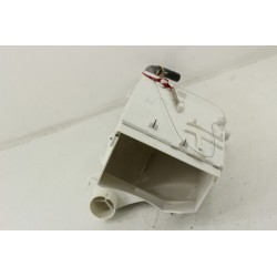 481241888052 WHIRLPOOL AWM8120 N°171 Support boîte à produit pour lave linge