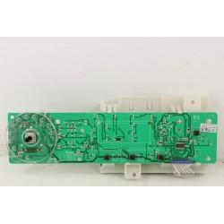 57X3331 BRANDT ETE6716F n°62 programmateur pour sèche linge