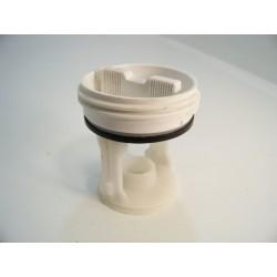 BRANDT BB60 n°17 filtre de vidange pour lave linge