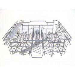 SMEG LSA650 n°2 panier supérieur de lave vaisselle