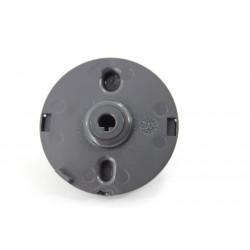 55X4121 VEDETTE EG8081-D/DF N°108 guide bouton pour lave linge