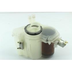 1752300100 BEKO DFS2501 n°65 Adoucisseur d'eau pour lave vaisselle
