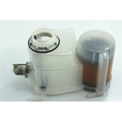 PROLINE FDP12649W n°67 Adoucisseur d'eau pour lave vaisselle
