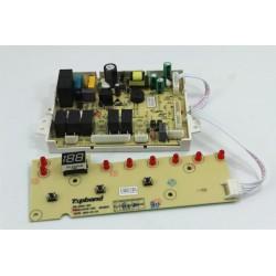 672F81 PROLINE FDP12649W n°49 Programmateur pour lave vaisselle