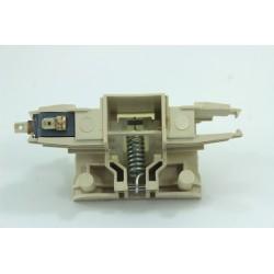 54070 PROLINE FDP12649W n°88 Fermeture de porte pour lave vaisselle