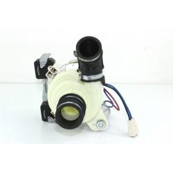 PROLINE FDP12649W n°22 pompe de cyclage pour lave vaisselle
