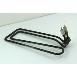 4990571 MIELE G601SCIPLUS n°90 Résistance de chauffage 2400W pour lave vaisselle