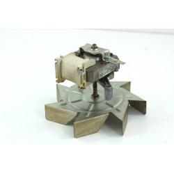 3581913773 FAURE CFM723X n°34 Ventilateur de chaleur tournante pour four