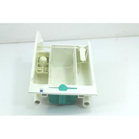 481241878922 BAUKNECHT WA3370 N°17 boite a produit de lave linge