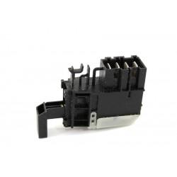 00165843 BOSCH WOK2431EU/02 N°225 Interrupteur pour lave linge