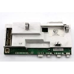 INDESIT WIXXL146 n°140 module de puissance pour lave linge