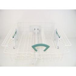 ARISTON LSE730 n°8 panier supérieur de lave vaisselle