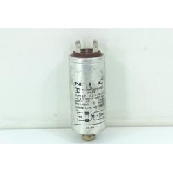 4510620 MIELE W150 n°160 Antiparasite 0.47µF 16A pour lave linge