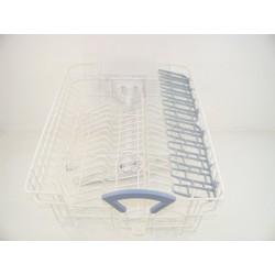 C00112500 ARISTON LL420 n°9 panier supérieur de lave vaisselle