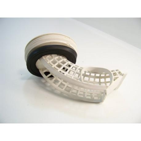 3541102509 FAURE LFC 579 n°25 filtre de vidange pour lave linge