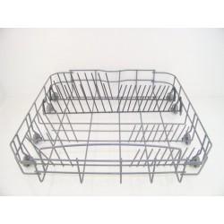 SCHOLTES LVI12-42 n°4 panier inférieur de lave vaisselle