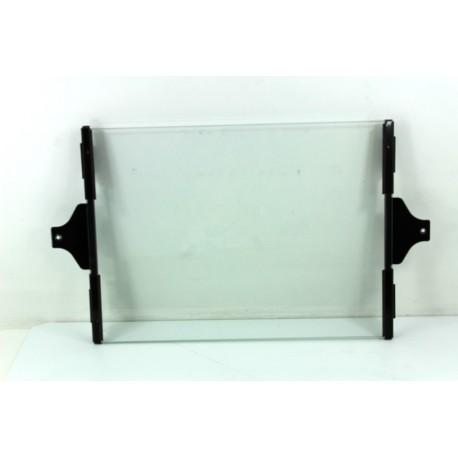 481245078018 whirlpool akz485 wh n 38 vitre int rieur de porte pour four. Black Bedroom Furniture Sets. Home Design Ideas