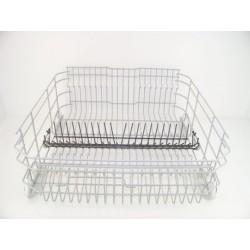 SCHOLTES LVI12-66 n°6 panier inférieur de lave vaisselle