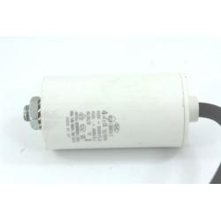 ESSENTIEL B ERC331I n°7 Condensateur 4µF pour réfrigérateur