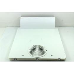 ESSENTIEL B ERC331I n°7 Paroi arrière de réfrigérateur