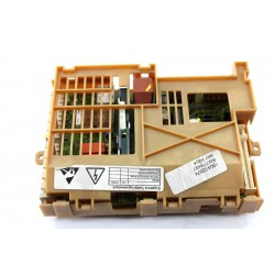 00263909 BOSCH SIEMENS n°10 module de puissance pour lave linge