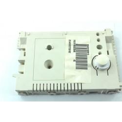 481221479858 WHIRLPOOL ADP6515WH n°161 programmateur pour lave vaisselle
