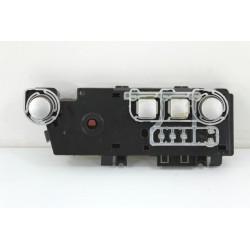 C00277176 INDESIT DFP273SFR N°57 Interface à manette + LED pour lave vaisselle