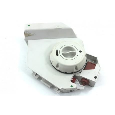As0021671 brandt dfh1132c a n 85 doseur produit rin age for Produit rincage lave vaisselle