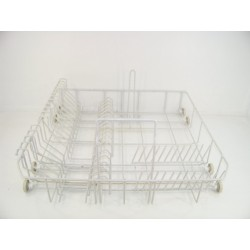 9032150 MIELE G680SC n°1 panier inférieur de lave vaisselle
