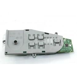81453620 CANDY CTF1055S N° 70 Programmateur pour lave linge
