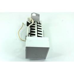 60212580 HAIER HRF669FFA n°11 Moteur fabrique glaçons pour congélateur