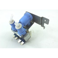 60806084 HAIER HRF669FFA n°27 Electrovanne pour réfrigérateur américain