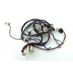 INDESIT WIXXL146FR N°19 Câblage filerie complet pour lave linge