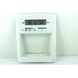 481245310069 WHIRLPOOL S20BRWW20-A/G n°32 Boîte d'alimentation distr. avec platine pour réfrigérateur