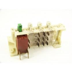 92748102 CANDY AQUAMATIC6T n°26 clavier pour lave linge
