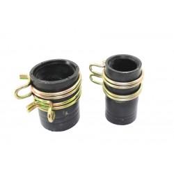 00056826 BOSCH SMS7072/01 n°92 Durite pompe de cyclage pour lave vaisselle