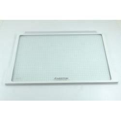 C00081930 ARISTON MBA3818C n°12 Clayette , étagère de réfrigérateur