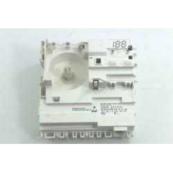 00614681 BOSCH SGS55A02FR/11 n°213 Module de commande HS pour lave vaisselle