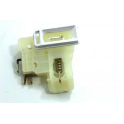 2969500300 BEKO DCU930 n°113 Sécurité de porte pour sèche linge