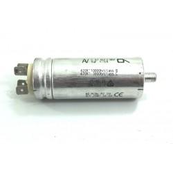 2807961300 BEKO DCU930 n°89 Condensateur 9µF pour sèche linge