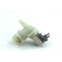 25686057 CANDY CBL120 n°2 Electrovanne 1 voie pour lave linge