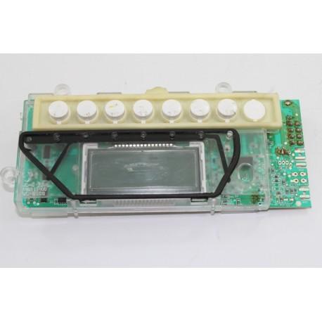 481221470841 WHIRLPOOL AWZ6780D n°14 Programmateur de lave linge