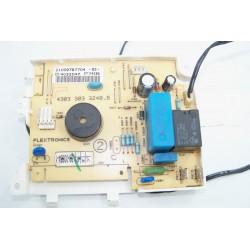 C00096972 ARISTON LL65XFR n°4 Module pour lave vaisselle