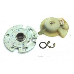 1250134135 AEG ARTHUR MARTIN n°6 palier de tambour pour sèche linge