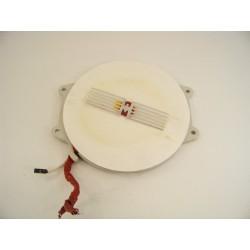 4198910MIELE KM96-2 / KM86-2 n°3 foyer induction pour plaque de cuisson