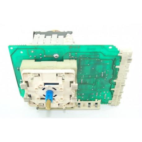 481228218272 BAUKNECHT WA2360 n°17 Programmateur pour lave linge