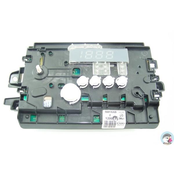 57x2831 brandt wtd1276f n 231 programmateur pour lave linge - Programmateur lave linge brandt ...