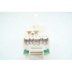 1100991635 AEG LAVAMAT 74730-W n°217 Selecteur de programmes pour lave linge