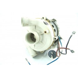 1186501 MIELE G540 n°16 Pompe de cyclage pour lave vaisselle