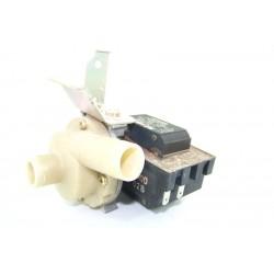 913881 MIELE G540 N°45 Pompe de vidange pour lave vaisselle